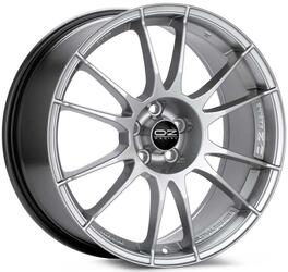 Автомобильный диск Литой OZ Racing Ultraleggera 8x17 5/112 ET 48 DIA 75 Crystal Titanium