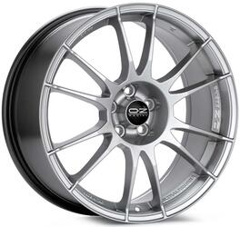 Автомобильный диск Литой OZ Racing Ultraleggera 7,5x18 5/100 ET 48 DIA 68 Crystal Titanium