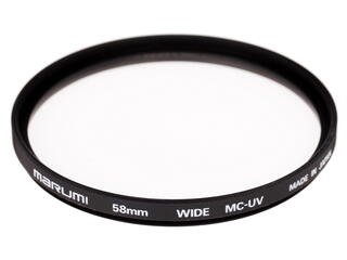 Фильтр Marumi WIDE MC-UV 58mm