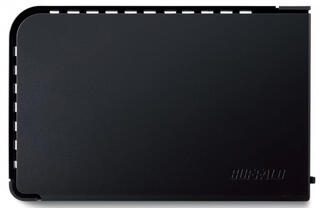 "3.5"" Внешний HDD Buffalo DriveStation Velocity [HD-LX2.0TU3-EU]"