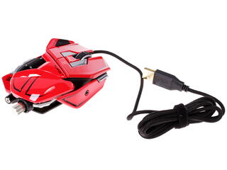 Мышь проводная Mad Catz M.M.O.7 Gaming Mouse