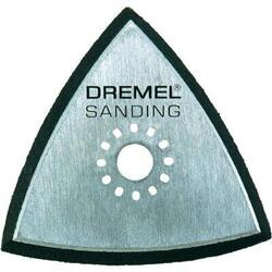 Пластина с креплением DREMEL Multi-Max MM11 2615M011JA