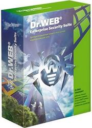Антивирус Dr.Web Desktop Security Suite