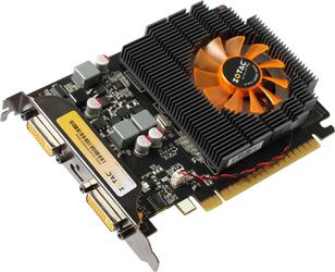 Видеокарта Zotac GeForce GT 630 [ZT-60413-10L]