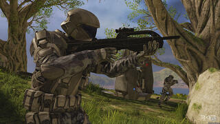 Игра для Xbox One Halo: The Master Chief Collection