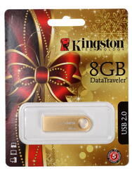Память USB Flash Kingston DataTraveler DTGE9 8 Гб