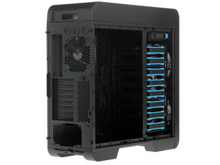 Корпус Fulltower Thermaltake Core V71 черный
