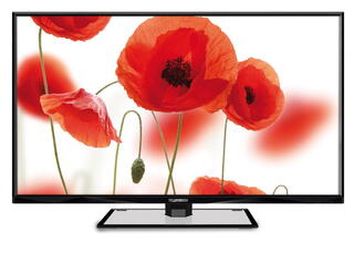 "39.5"" (100 см)  LED-телевизор Telefunken TF-LED40S29T2 черный"