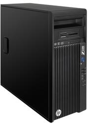 ПК HP Z230 CMT Xeon E3-1225v3 (3.6)/4Gb/500Gb/HDG4600/DVDRW/Win 8.1 Prof 64 downgrade to Win 7 Prof 64/клавиатура/мышь
