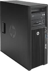 ПК HP Z420 Xeon E5-1650/8Gb/1Tb/DVDRW/MCR/Win 8 Prof 64 downgrade to Win 7 Prof 64/клавиатура/мышь