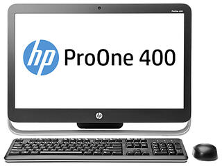 "23"" Моноблок HP ProOne 400"