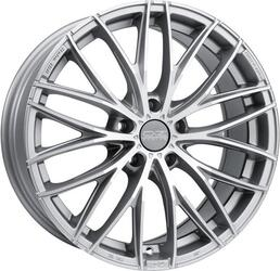 Автомобильный диск Литой OZ Racing Italia 150 8x17 5/108 ET 45 DIA 75 Matt Race Silver D.C.