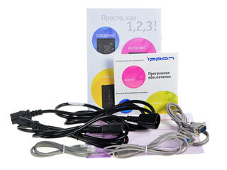 ИБП IPPON Smart Power PRO 1400