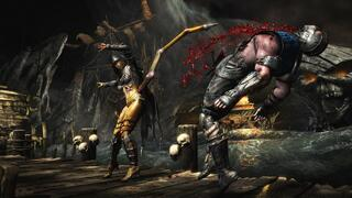 Игра для PC Mortal Kombat X