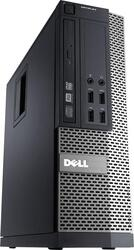ПК Dell Optiplex 7020 SFF i3 4150 (3.5)/1x4Gb/500Gb 7.2k/IntHDG/DVDRW/Win 7 Prof 64 upgrade to Windows 8.1 Prof 64 /клав