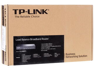 Маршрутизатор TP-LINK TL-R480T