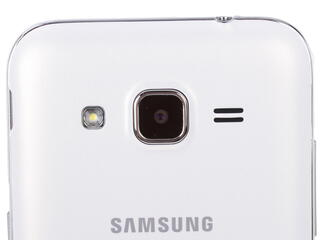 "4.5"" Смартфон Samsung SM-G361H Galaxy Core Prime VE 8 ГБ белый"