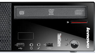 ПК Lenovo ThinkCentre Edge 73 MT i5 4430/4Gb/500Gb/IntHDG/DVDRW/MCR/Free DOS/клавиатура/мышь