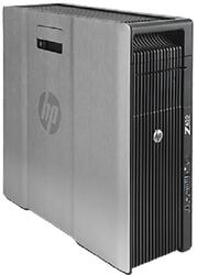 ПК HP Z620 Xeon E5-1620v2 (3.7)/4x2Gb/1Tb/DVDRW/MCR/Win 8.1 Prof downgrade to Win 7 Prof 64/клавиатура/мышь