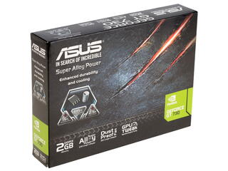 Видеокарта ASUS GeForce GT 730 [GT730-2GD3]