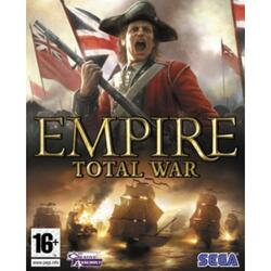 "[140008] Игра ""Bestseller. Empire: Total War"" DVD"
