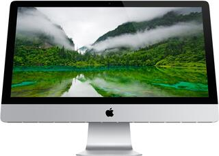 "27"" Моноблок Apple iMac MD095RU/A"