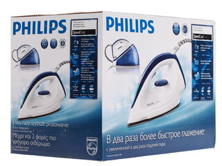 Паровая станция Philips GC6615/20