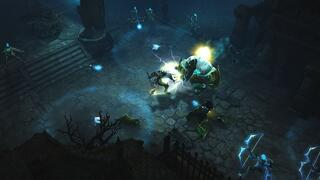 Игра для Xbox One Diablo III: Reaper Of Souls. Ultimate Evil Edition