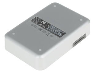 "2.5"" Внешний HDD WD My Passport Wireless [WDBDAF0020BBK]"