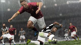 Игра для PC Pro Evolution Soccer 2016