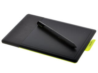 Графический планшет Wacom One Small