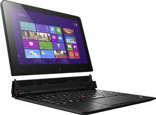 "11.6"" Ноутбук Lenovo ThinkPad Helix"
