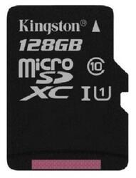 Карта памяти Kingston SDCX10/128GB microSDXC 128 Гб