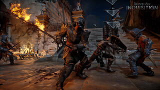 Игра для Xbox One Dragon Age: Инквизиция