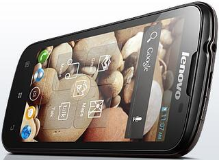 "4.5"" Смартфон Lenovo IdeaPhone A800 4 Гб"