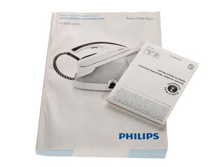 Паровая станция Philips GC8620
