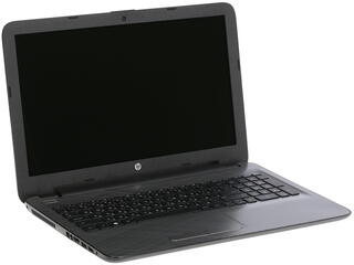 "15.6"" Ноутбук HP Notebook 15-ac628ur серебристый"