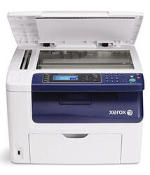 МФУ лазерное Xerox WorkCentre 6027NI