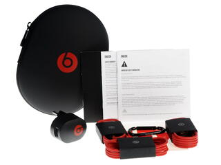 Наушники Beats Audio Studio 2.0 Over-Ear