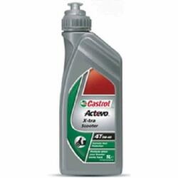 Моторное масло CASTROL Act\>Evo 4T 5W40 4681700060