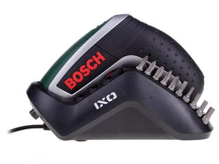 Шуруповерт Bosch IXO IV Upgrade basic