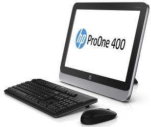 "19.5"" Моноблок HP ProOne 400"