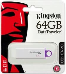 Память USB Flash Kingston DataTraveler DTIG4 64 Гб