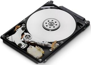 "Жесткий диск 2.5"" SATA-II 500Gb Hitachi Cinemastar [HCC547550A9E380] 5400rpm Cache 8MB"